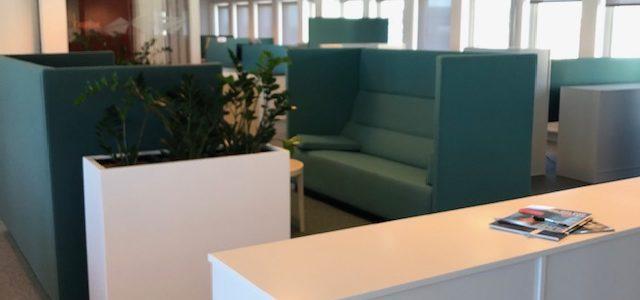 Workpoint - Vi flyttar företag och individer - Nöjd kund